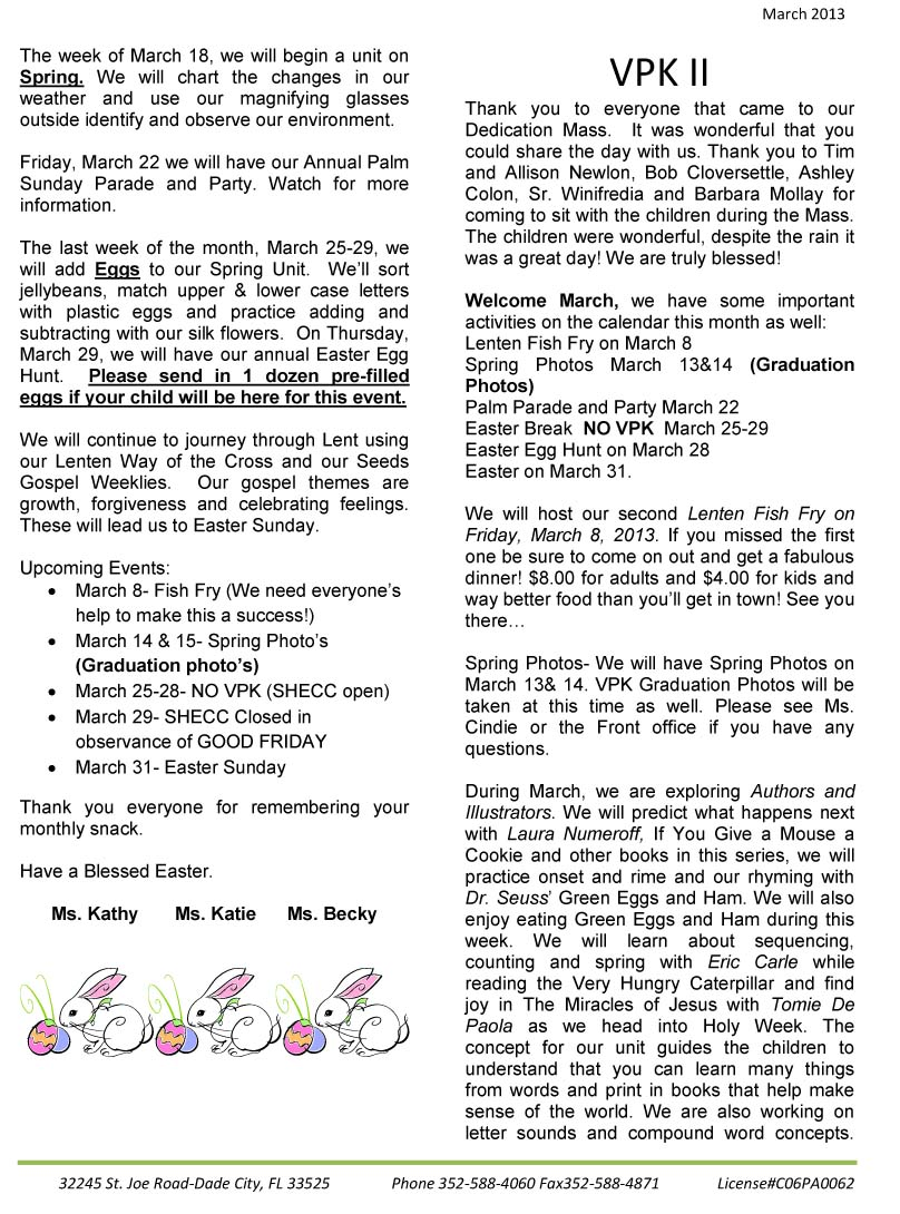 March 2013 Newsletter-4