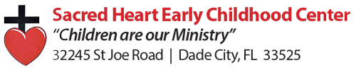 Sacred Heart Early Childhood Center